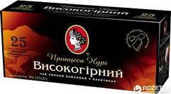 Нурі Високогорн 25*2.чай