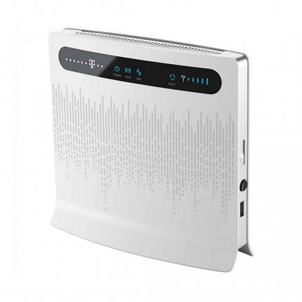 4G LTE Wi-Fi роутер Huawei B593s-12 (Киевстар, Vodafone, Lifecell), фото 2