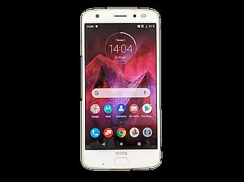 Motorola Moto Z2 Force XT1789-01 4/64Gb White-Gold Grade B2 Б/У