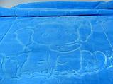 Плед детский Padisah синий 100х120, фото 3