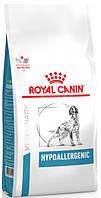Сухой Корм Royal Canin HYPOALLERGENIC DOG для собак с аллергией (2 кг)