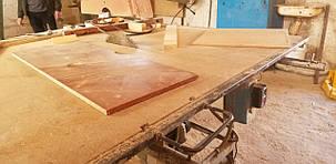 Циркулярная пила с подвижным столом  б.у., фото 2