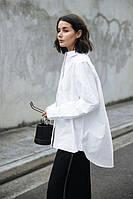 Льняная женская длинная рубаха, туника, блуза. размеры 40-72+, плюссайз