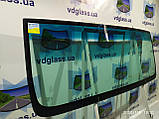 Лобовое стекло MAN TGX 26.440 низкий, кабина XLX, триплекс, фото 5