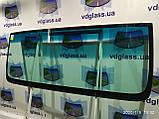 Лобовое стекло MAN TGX 26.440 низкий, кабина XLX, триплекс, фото 6