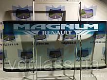 Лобовое стекло Renault Magnum, Рено Магнум 380, 385, 390, 440, 480, 500, 560, AE 420Ti, AE 520, триплекс