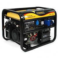 Генератор бензиновий Forte FG8000EA