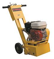 Бензиновая фрезеровальная (скарифактор) машина HONKER HP-SMH1