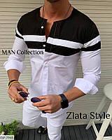 Рубашка мужская р.44-46, 48-50, 52-54