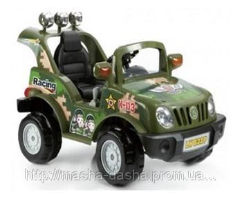 Детский электромобиль Geoby W433-E319 без пульта управления