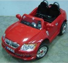 Детский Электромобиль BMW B-15 двухместный на радиоуправлении., фото 3