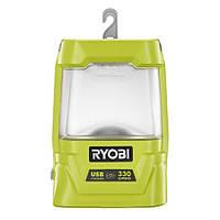Світлодіодний ліхтар розсіяного світла, RYOBI R18ALU-0
