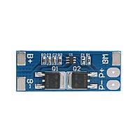 Плата для аккумулятора Li-ion 7.4V на 10А
