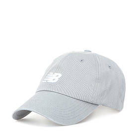 Бейсболка New Balance 6-PANEL CURVED CLASSIC (LAH91014SEL)