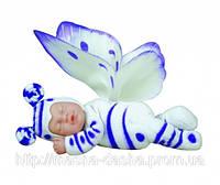 Бабочка. Куклы Anne Geddes (Анны Геддес) 23 см