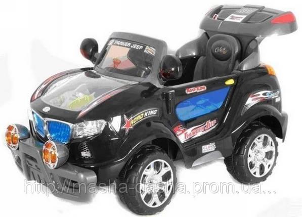 Детский электромобиль Bambi Z631R  на радиоуправлении., фото 2