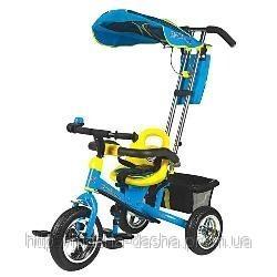 Детский трехколесный велосипед Profi Trike