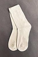Носки мужские светло-серые размер 39-42 Твой стиль