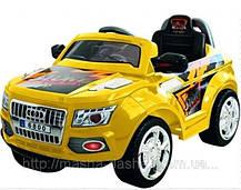 """Детский электромобиль """"Audi"""" 6800, фото 3"""