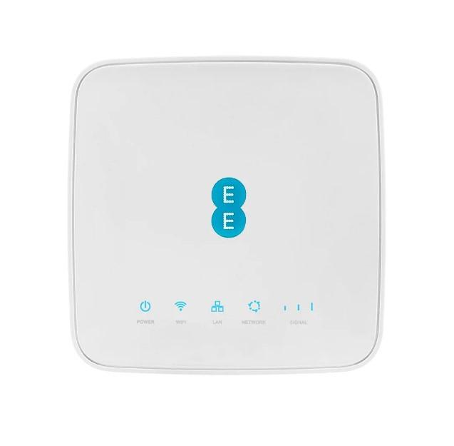 4G LTE Wi-Fi роутер Alcatel HH70VB (Киевстар, Vodafone, Lifecell), фото 1