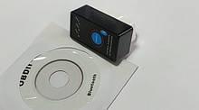 Адаптер ELM-327 OBD mini Bluetooth M1 Konnwei