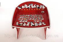 Детская парта Baby Elit со стулом Котята, фото 3