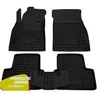 Автомобильные ковры для салонаOpel Astra J 2009- (Auto-Gumm)