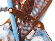 Детский трехколесный велосипед Profi Trike Stroller, фото 3