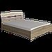 Кровать Марго 160Х200, фото 2