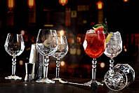 Набор бокалов для вина, аперитива RCR 690022 6 шт. 532 мл. FUSION COLOUR