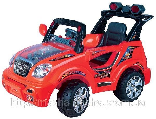 Детский электромобиль Bambi Z 621 на радиоупровлении.