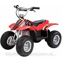 Детский квадроцикл Razor Dirt Quad, фото 3