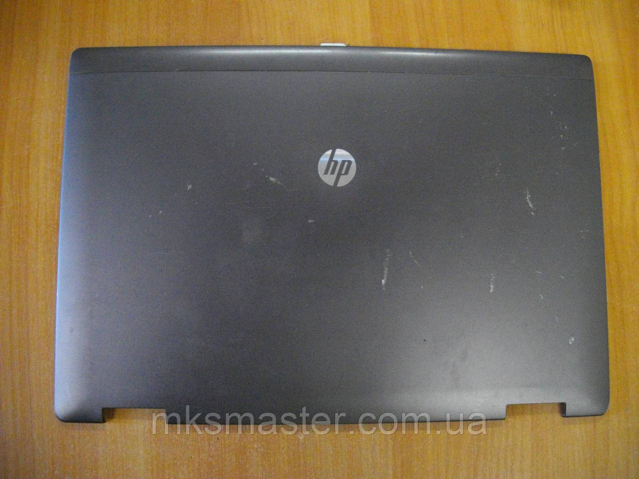 Оригинальный Корпус Крышка матрицы HP ProBook 6465b БУ