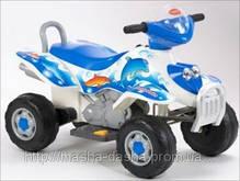 Детский квадроцикл Geoby W 422 А-01, фото 3