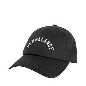 Бейсболка New Balance Coaches ( LAH93004BK)