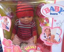 Кукла Baby Born , фото 2
