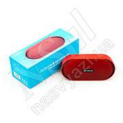 Колонка Bluetooth CELEBRAT SP-2 красная