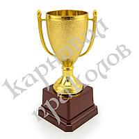 Кубок Поздравительный маленький 14см
