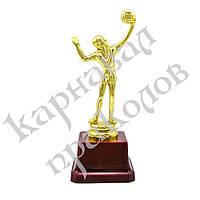 Статуэтка 57054 Волейболист