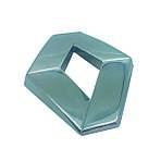Эмблема значок логотип монограмма Renault Clio 2 Symbol Рено Клио 2 Симбол 8200027424 TRK0561 EM3445 94мм*76мм