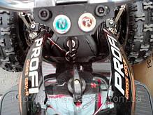 Детский квадроцикл Profi HB - 4 EATV 800W, фото 3