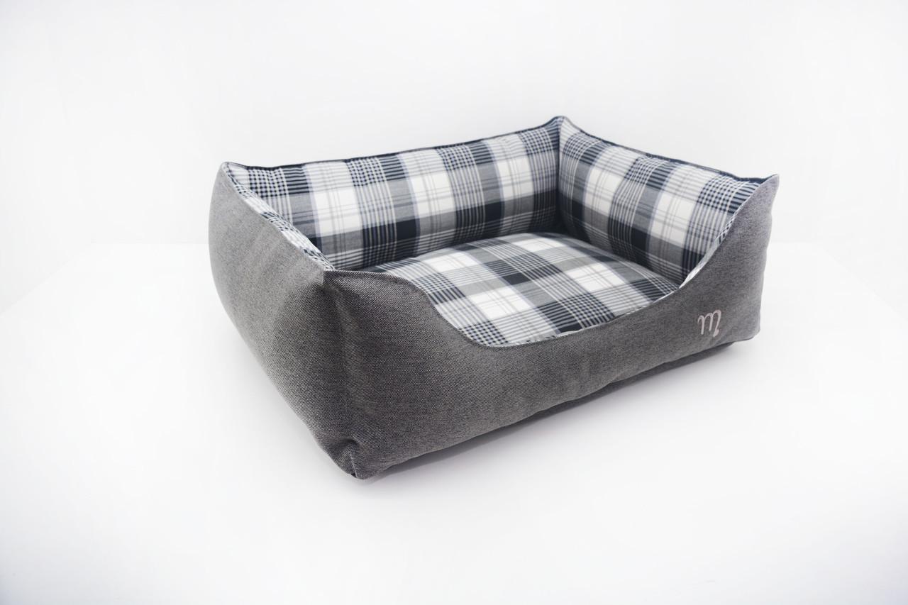 Лежак диван для собак и кошек Магия 300*400*210