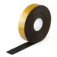 Каучуковая лента - самоклеющаяся лента из синтетического каучука толщ.3мм шир.50мм (Арсенал Д)