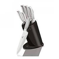 Набор ножей 6 предметов Metallic Line CARBON Edition BH 2264