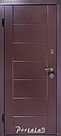 """Двері """"Порталу"""" - модель Токіо RAL"""