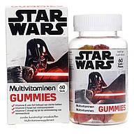 Мультивітаміни Disney Зоряні війні
