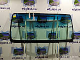 Лобовое стекло Renault Midlum M 100, 800, 820, триплекс, фото 3