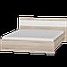Кровать Соната 1600 160Х200 Эверест, фото 3