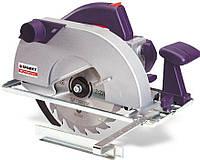 Пила дисковая SPARKY TK 70 1400 Вт, глубина реза 0-70 мм, диск 200х30 мм, вес 6,5 кг (TK70)