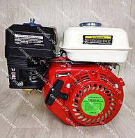 Двигатель бензиновый четырехтактный Vorskla ПМЗ 196/19 и 20 вал (6,5 л.с.) для мотоблока